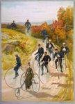 Социальное значение велосипеда